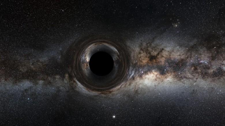 Resultado de imagem para imagem do buraco negro